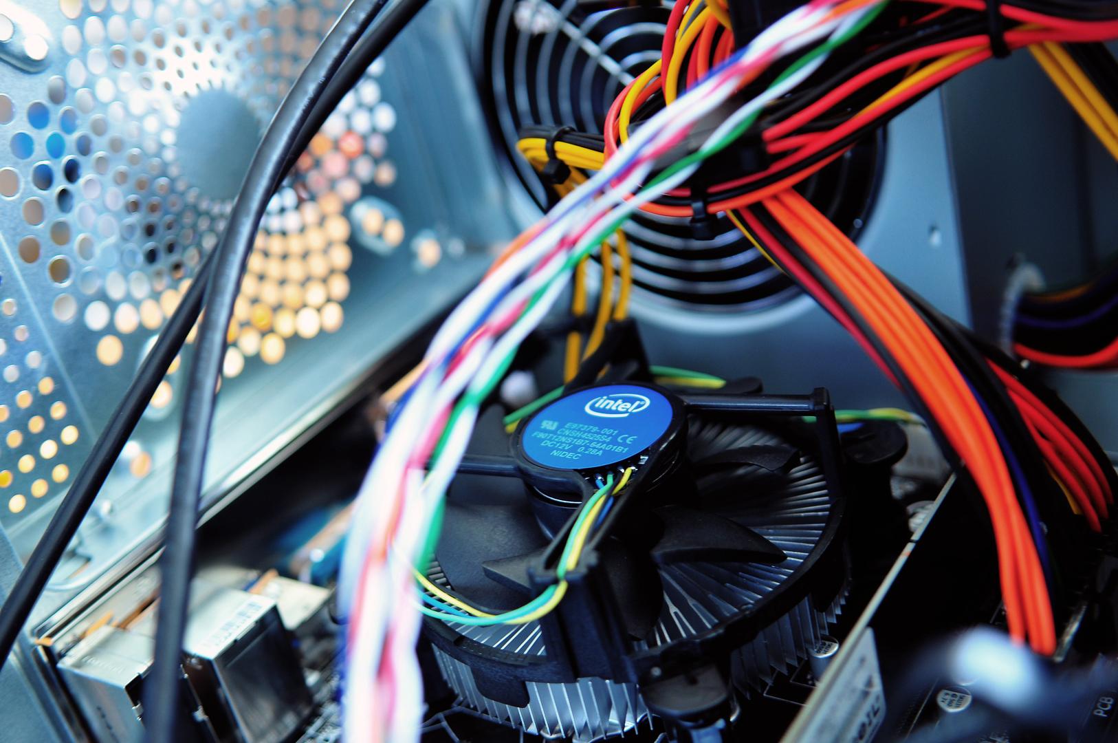 Επισκευή PC Θεσσαλονίκη